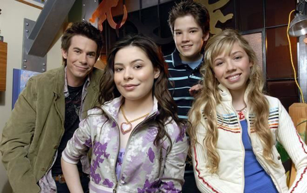 Regresa 'iCarly', ahora en streaming